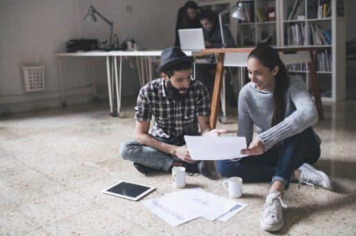 Start-up-Deal: Mit Aktionen Gründer als Kunden gewinnen