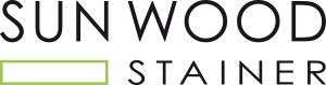 sun wood by stainer logo