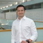 David Kronawettleitner FH-Professor