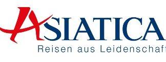 Asiatica Travel ist jetzt ein Mitglied vom GoAsia.de
