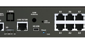Didactum Überwachungssystem 400