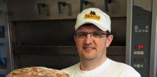 Der Mühlviertler Naturbäcker Martin Bräuer