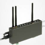 Didactum Überwachungsgerät 100 III DC