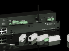 Didactum Überwachungstechnik