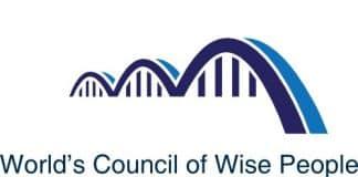Logo Weltrat der Weisen