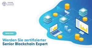 Werden Sie Blockchain Developer. Copyright: Insticore GmbH