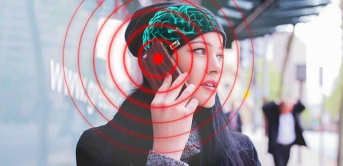 Schutz vor Handy-Strahlung