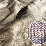 Silberstoff als Schutz vor Handy-Strahlung
