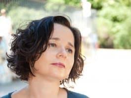 Judith Wolfsberger, writers'studio