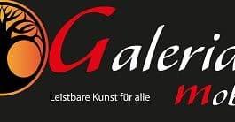 Logo Galeria Mobiel
