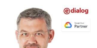 Siegfried Stepke (Gründer und Geschäftsführer e-dialog)