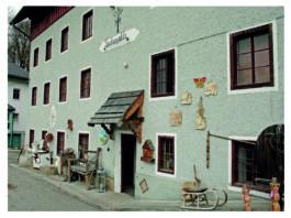 Entfeuchtung Mauer Fuchsmühle Salzburg
