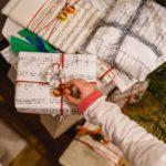 Das MÜK verkauft Kunst, Handwerk und Kulinarik aus dem Mühlviertel