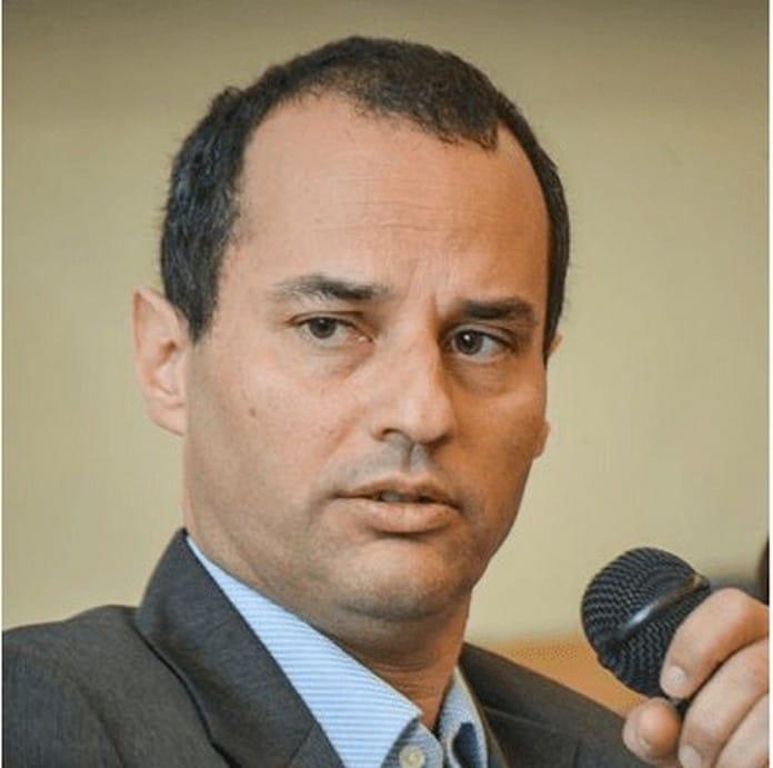 Yakir Gabay, Gründer der Immobilienfirma Aroundtown SA,
