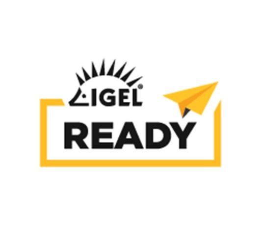 Logo des IGEL Ready Programs
