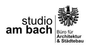 Architekturbüro Studio am Bach - Gallneukirchen
