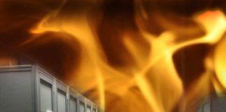 Feuer-Serverraum-Didactum