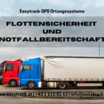 Flottensicherheit und Notfallbereitschaft