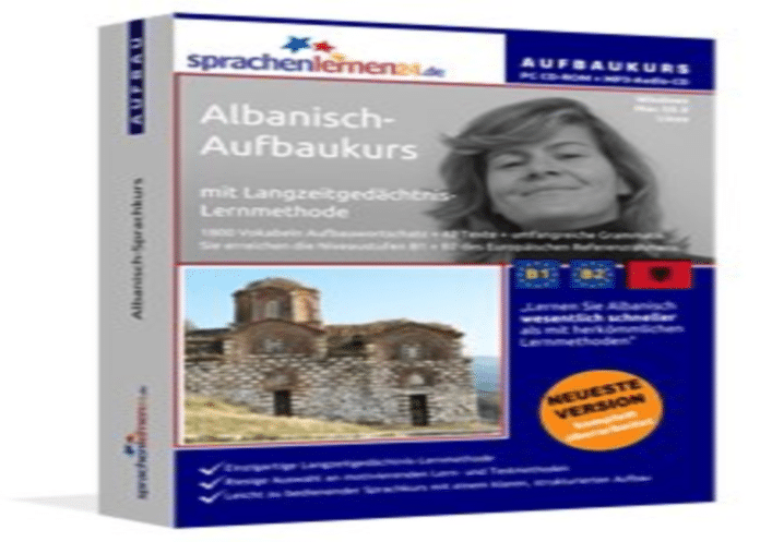 Multimedia Sprachkurse