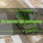 Die Vorteile von Geofencing