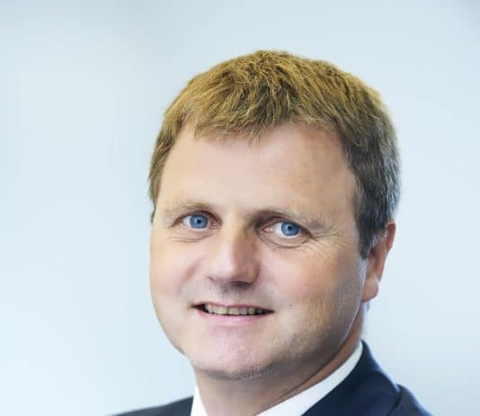 Andreas Fellner, Vorstand Partner Bank