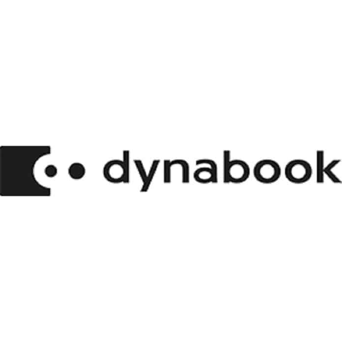 Logo Dynabook