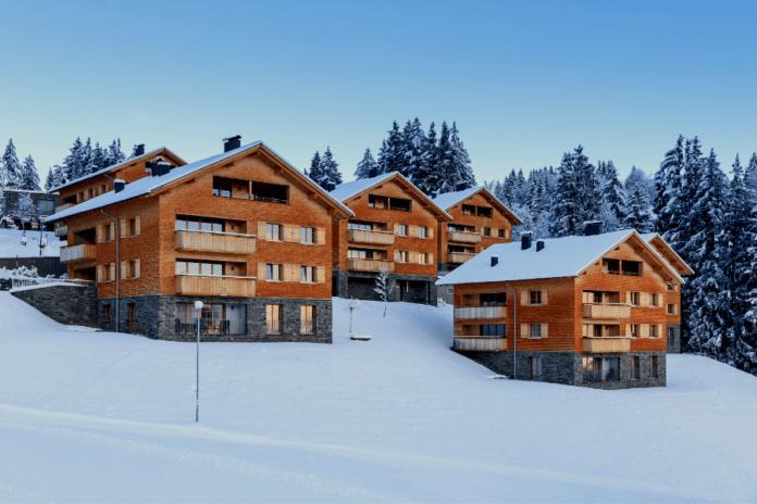 Wintersport Immobilie finanzieren